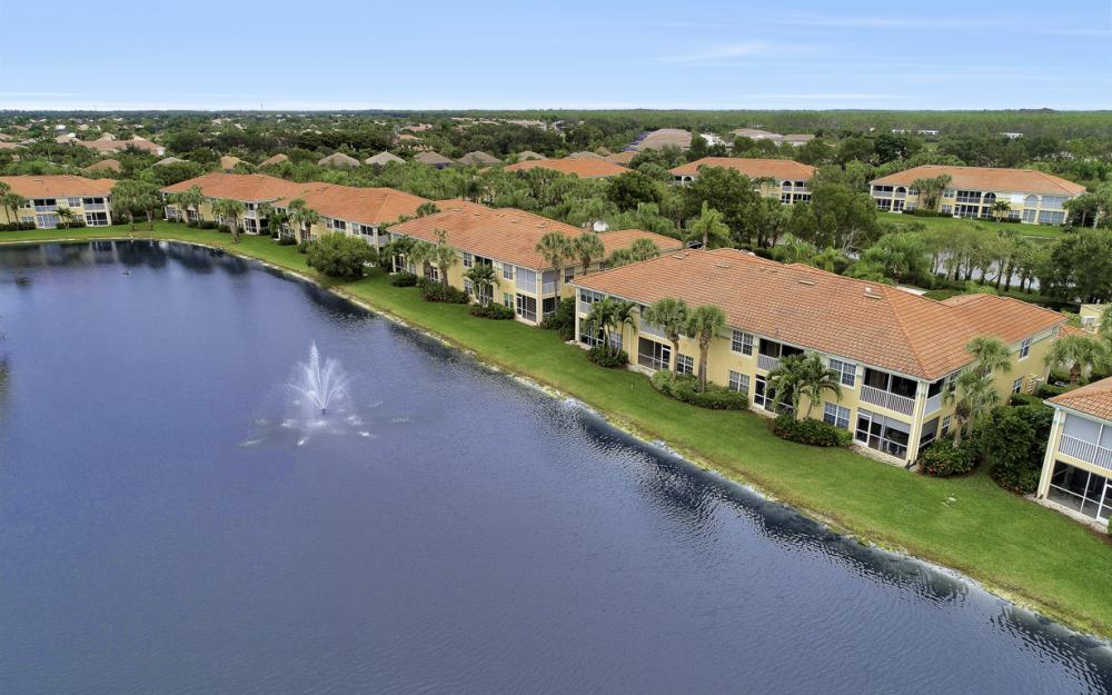23731 Old Port Road #202, Estero - Condo For Sale 237233397
