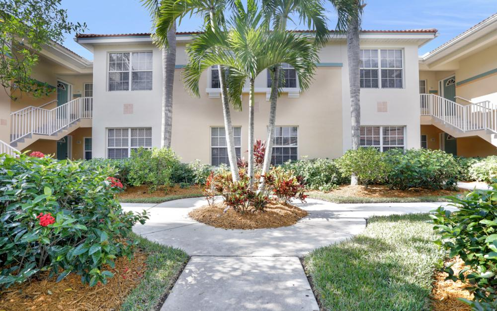 23731 Old Port Road #202, Estero - Condo For Sale 1128043828