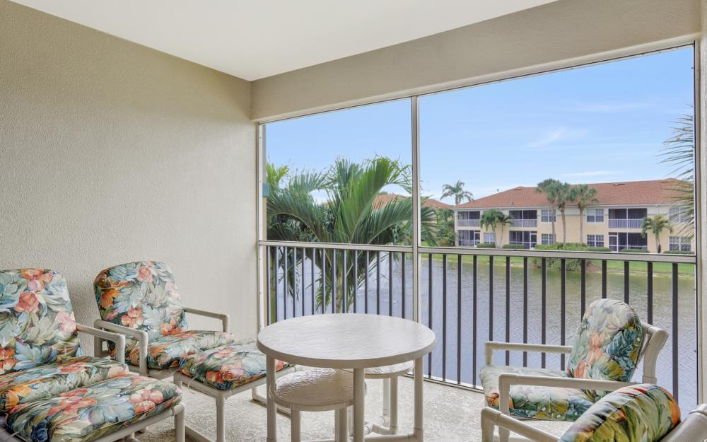 23731 Old Port Road #202, Estero - Condo For Sale 1807901233