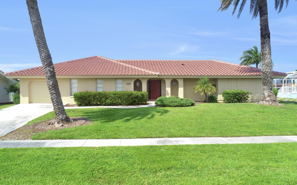 356 Rookery Ct, Marco Island - Vacation Rental 658537910