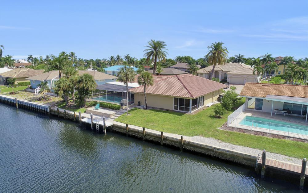 356 Rookery Ct, Marco Island - Vacation Rental 1242541643