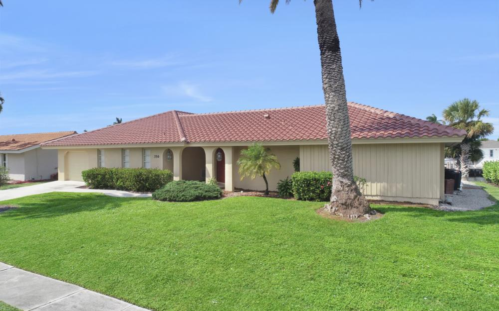 356 Rookery Ct, Marco Island - Vacation Rental 451386714
