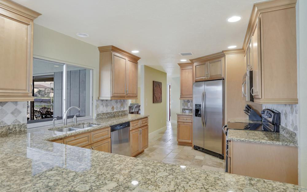 356 Rookery Ct, Marco Island - Vacation Rental 730676928