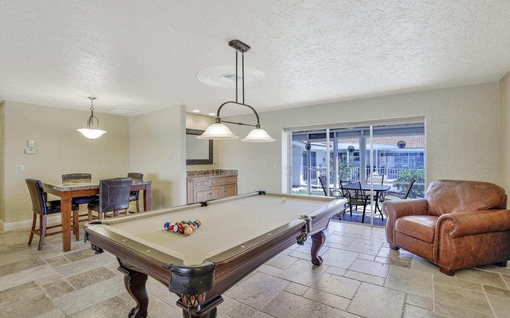 356 Rookery Ct, Marco Island - Vacation Rental 370274063