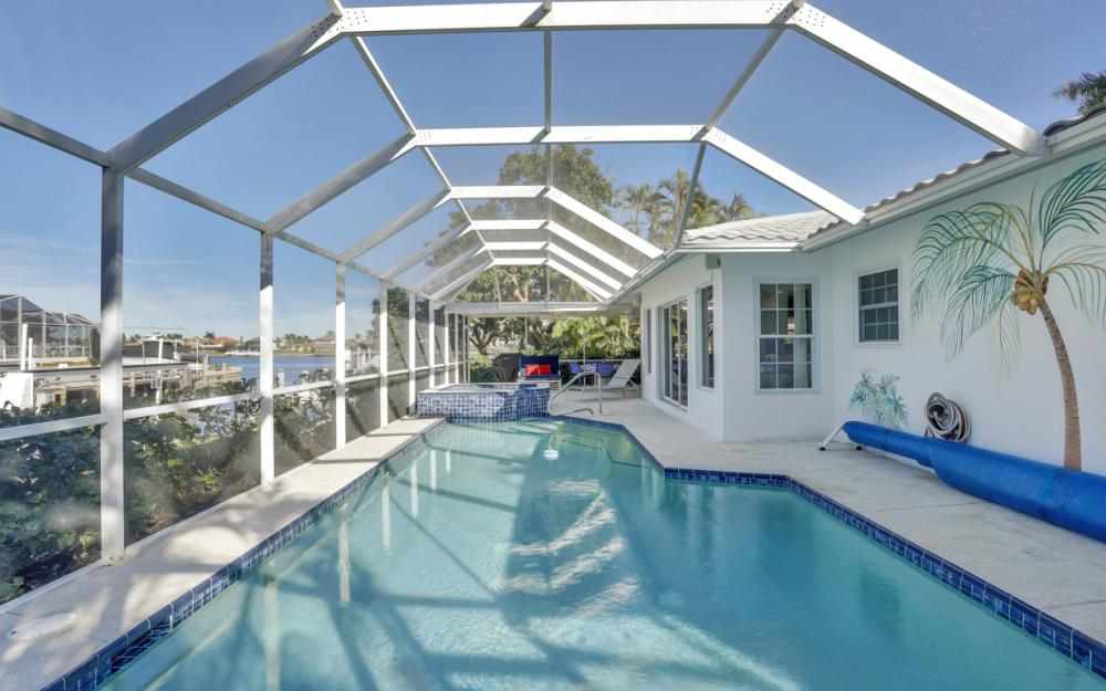 986 Aster Ct, Marco Island - Home For Sale 502074191