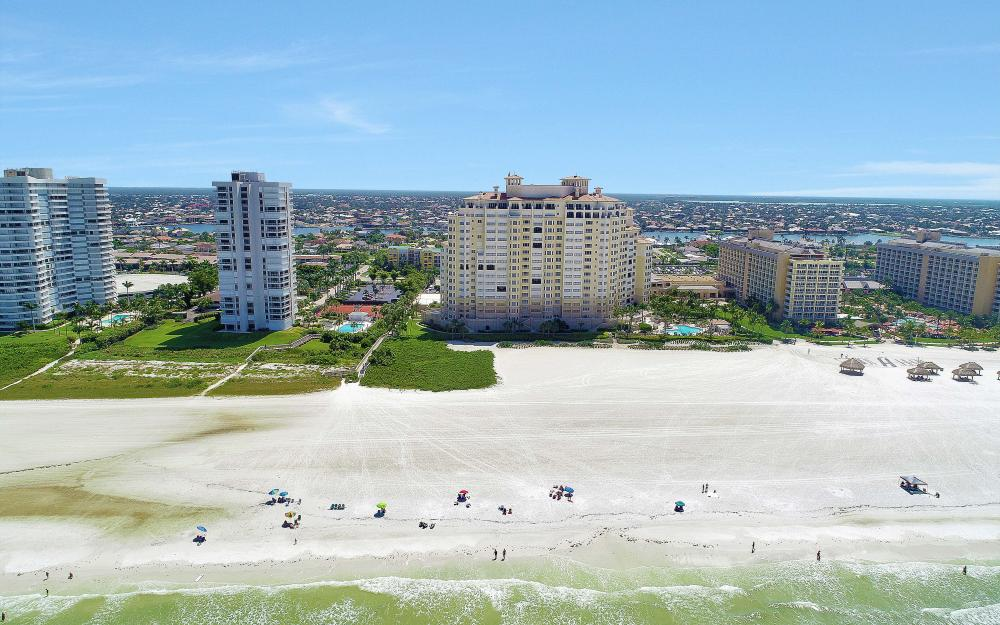 350 S Collier Blvd #603, Marco Island - Condo For Sale 1070305359