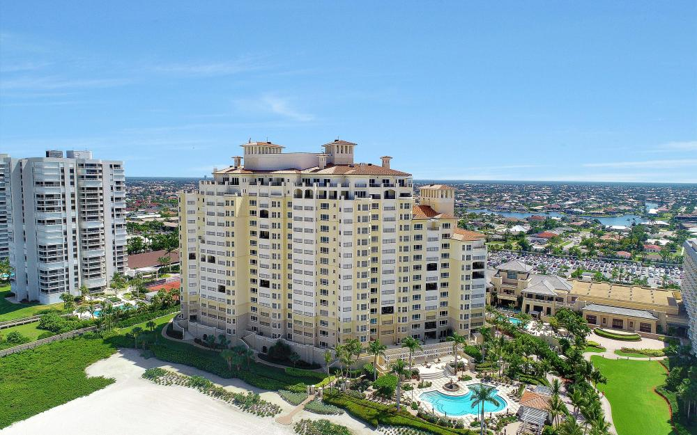 350 S Collier Blvd #603, Marco Island - Condo For Sale 794413407