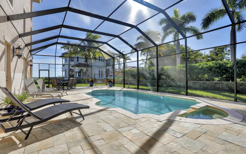 631 Inlet Dr, Marco Island - Home For Sale 454062267
