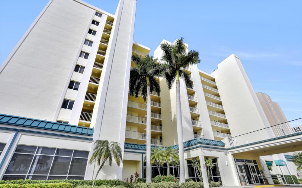 900 S Collier Blvd #203, Marco Island - Condo For Sale 170301640