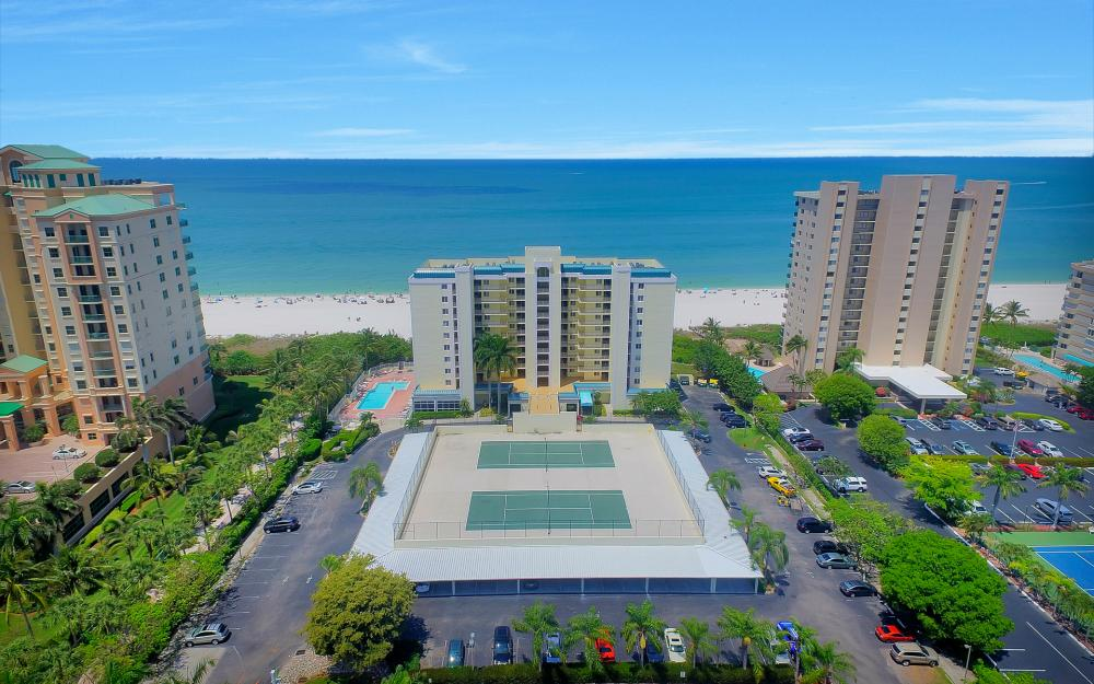 900 S Collier Blvd #203, Marco Island - Condo For Sale 80829308
