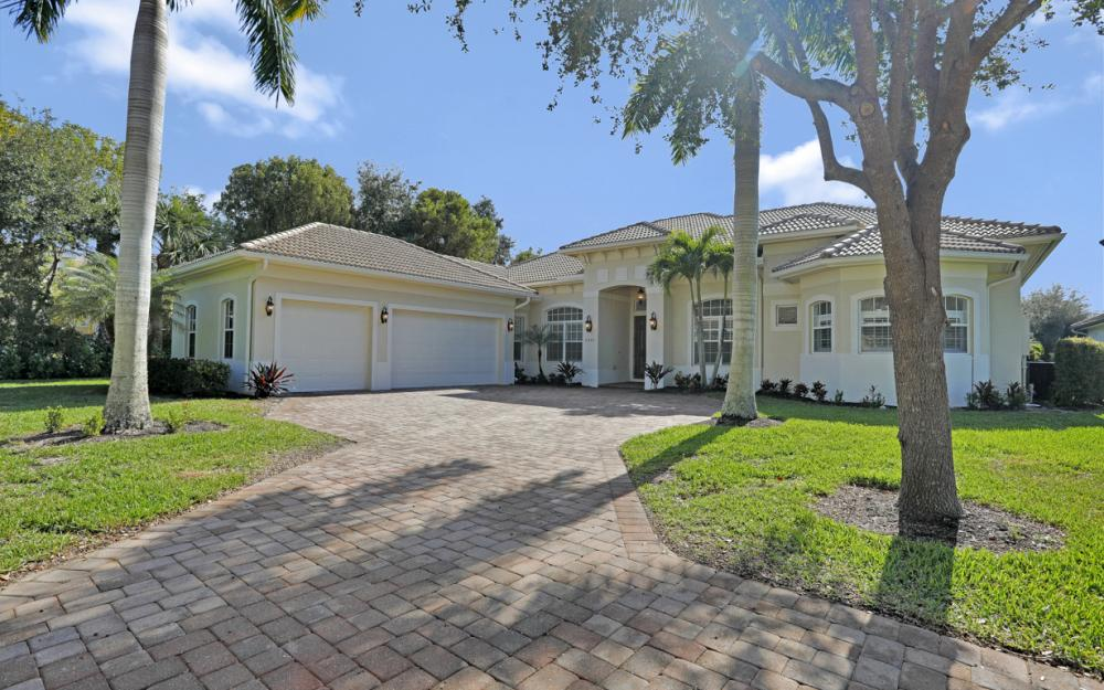 6845 Il Regalo Cir Naples - Home For Sale 134436913