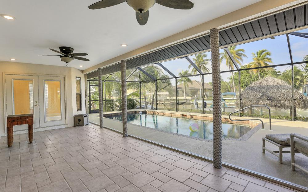 1427 SW 53rd Ln, Cape Coral - Home For Sale 95083021