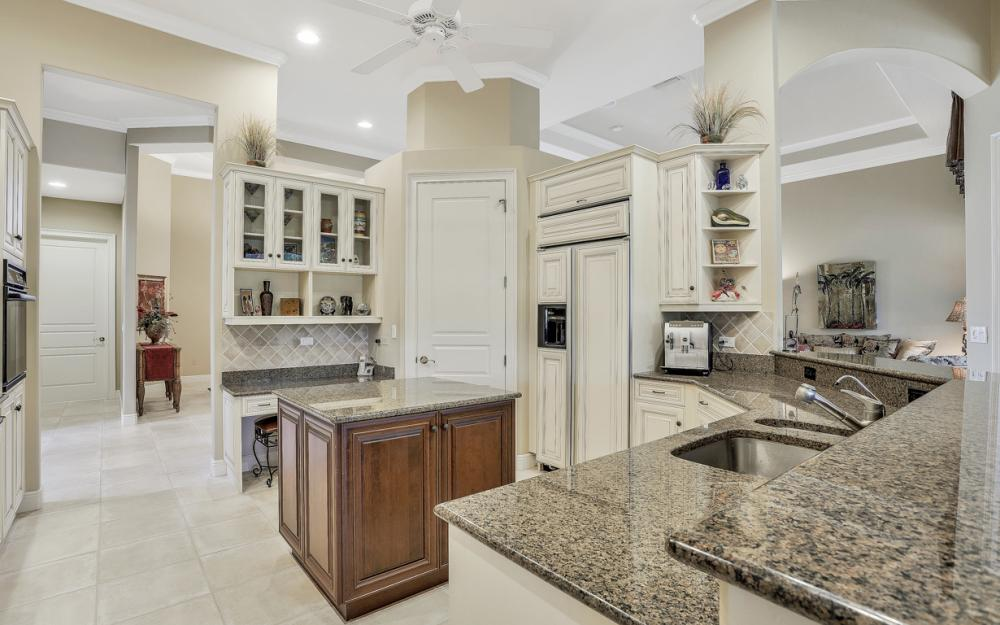 23004 Shady Knoll Dr, Estero - Home For Sale 444664106