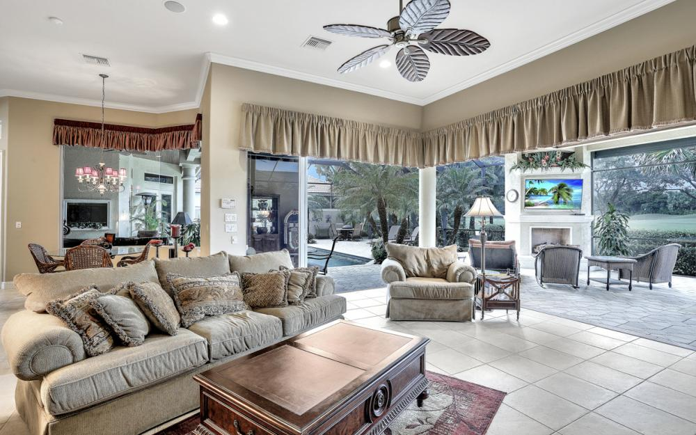 23004 Shady Knoll Dr, Estero - Home For Sale 590486128