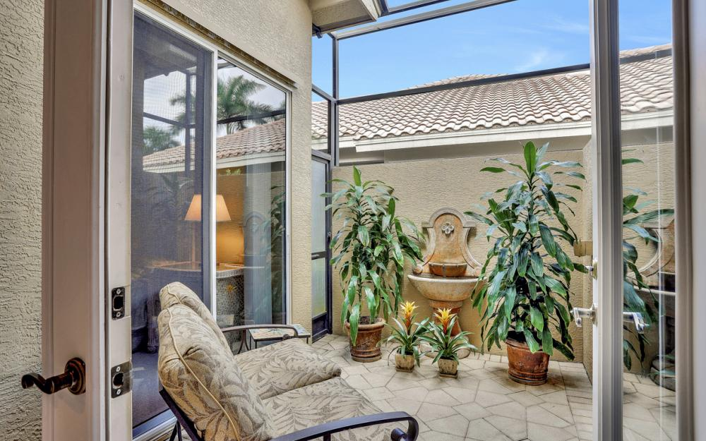 23004 Shady Knoll Dr, Estero - Home For Sale 2020384997