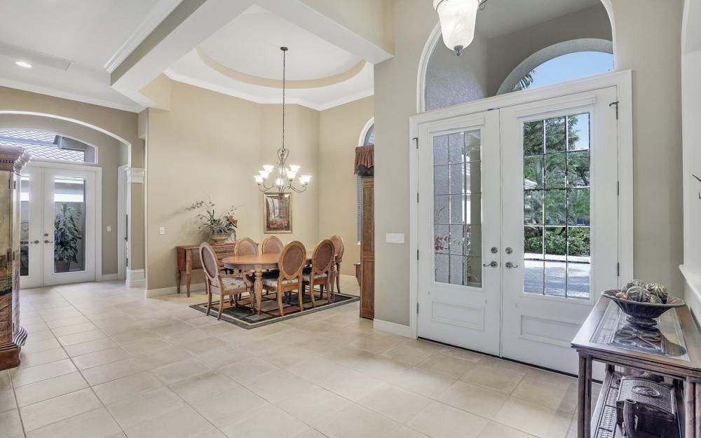 23004 Shady Knoll Dr, Estero - Home For Sale 902150972