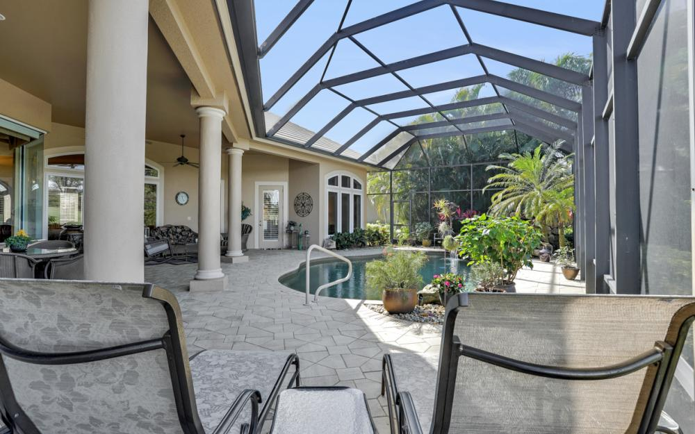 10016 Orchid Ridge Ln, Bonita Springs - Home For Sale 810212121