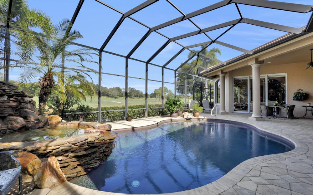 10016 Orchid Ridge Ln, Bonita Springs - Home For Sale 19894557