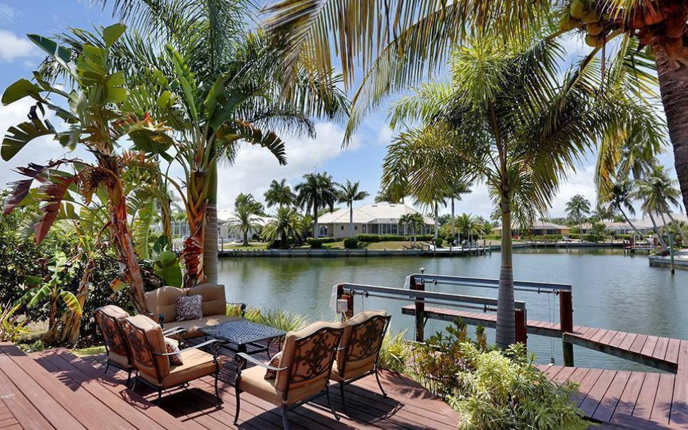300 Capistrano Ct, Marco Island - House For Sale 295516624
