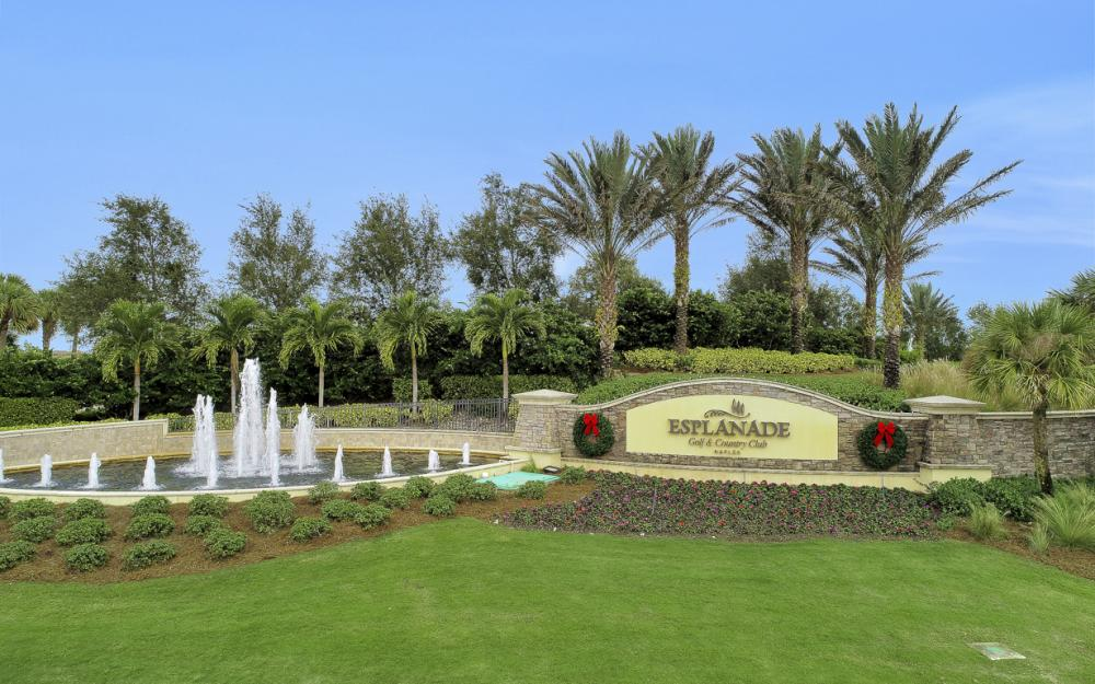 Esplanade Golf & Country Club of Naples 1828806900