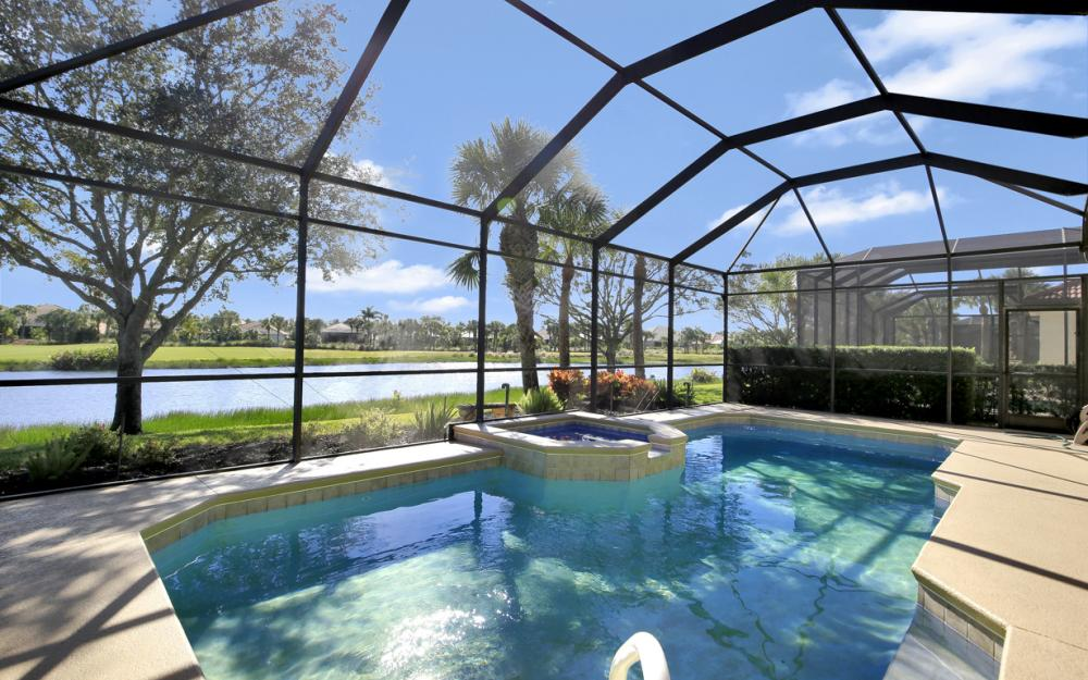 17834 Modena Rd, Miromar Lakes - Home For Sale 701269537