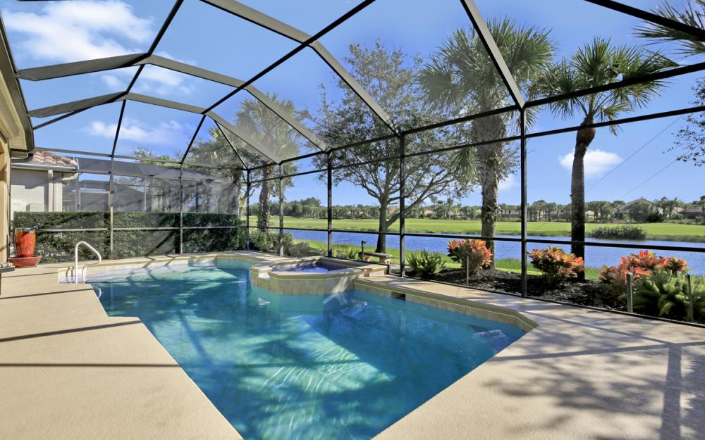 17834 Modena Rd, Miromar Lakes - Home For Sale 410164849