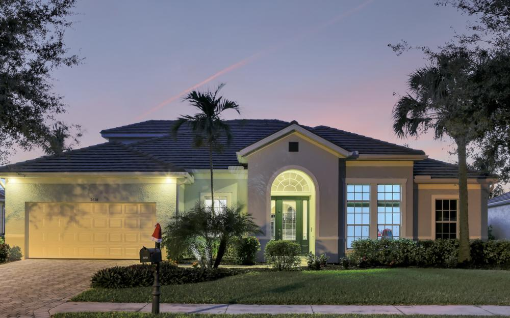 2658 Windwood Pl, Cape Coral - Home For Sale 132199959