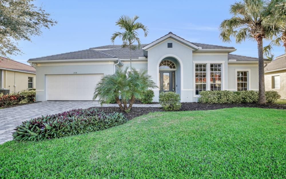 2658 Windwood Pl, Cape Coral - Home For Sale 1245697014