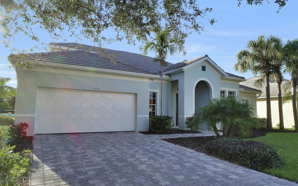 2658 Windwood Pl, Cape Coral - Home For Sale 861657397