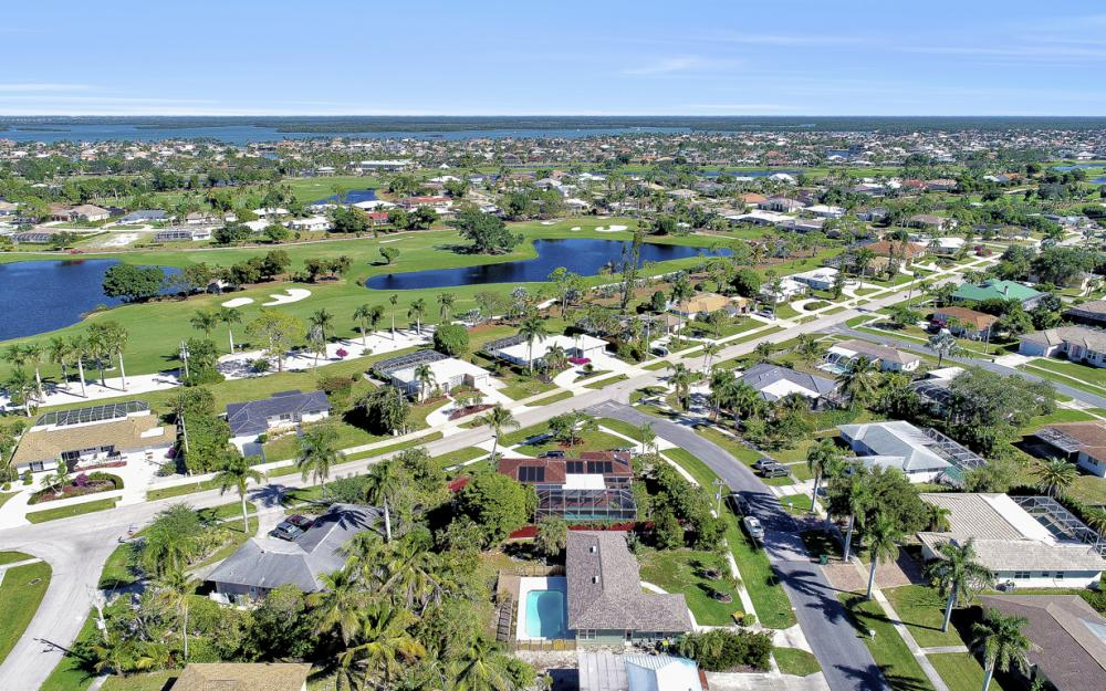 1260 Skylark Ave, Marco Island - Home For Sale 527403789