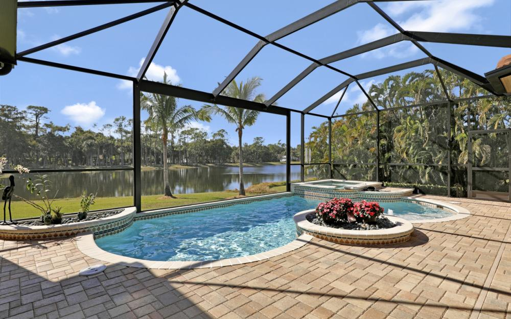 6801 Stony Run Ct, Fort Myers - Home For Sale 340504112