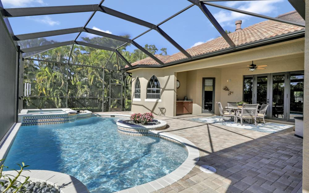 6801 Stony Run Ct, Fort Myers - Home For Sale 160264687