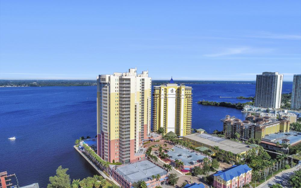 2743 First St. #2705, Fort Myers - Condo For Sale 952566920