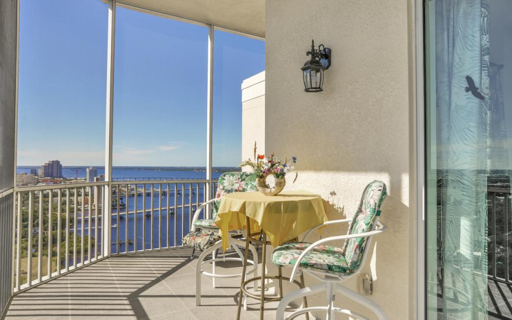2743 First St. #2705, Fort Myers - Condo For Sale 343252039