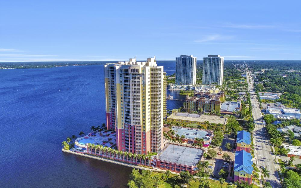 2743 First St. #2705, Fort Myers - Condo For Sale 1692839984