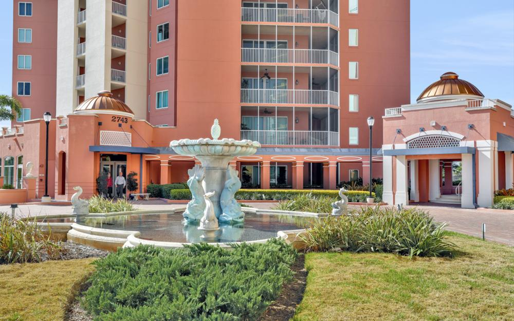 2743 First St. #2705, Fort Myers - Condo For Sale 385604709