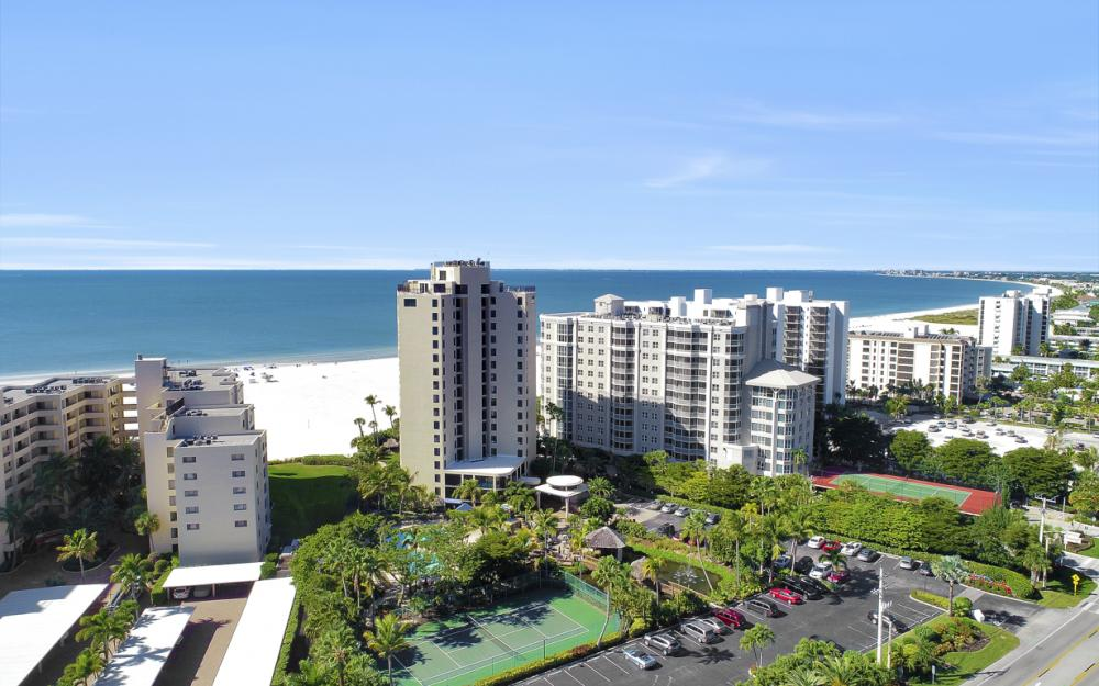 6640 Estero Blvd #102, Fort Myers Beach - Condo For Sale 956902864