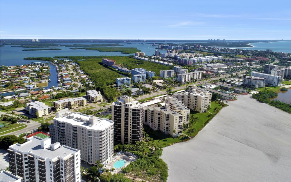 6640 Estero Blvd #102, Fort Myers Beach - Condo For Sale 1510574920