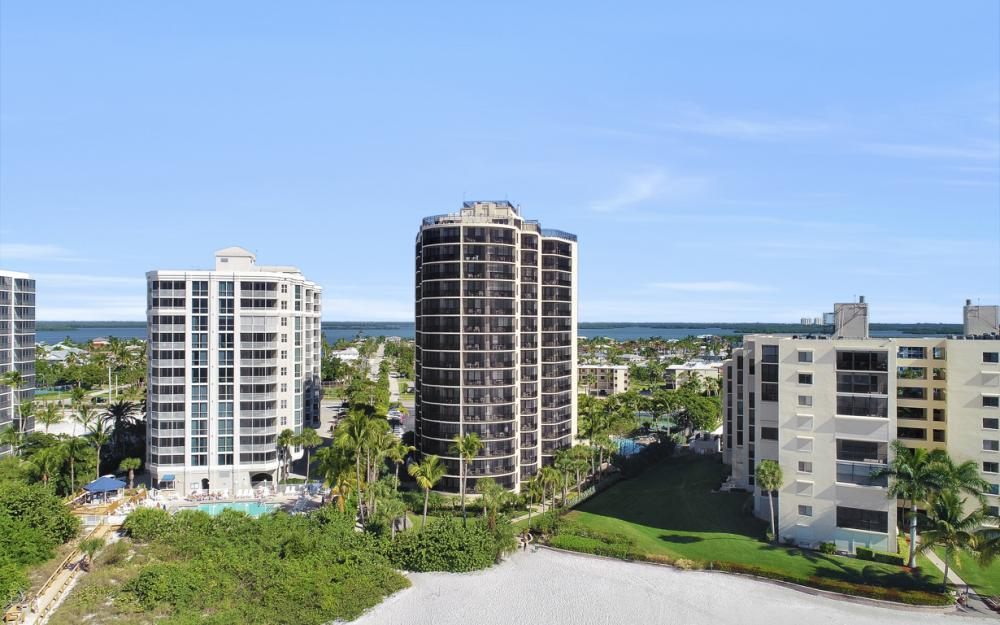 6640 Estero Blvd #102, Fort Myers Beach - Condo For Sale 1075598476