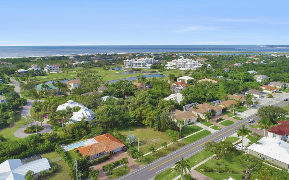 730 Kendall Dr, Marco Island - Lot For Sale 702011296