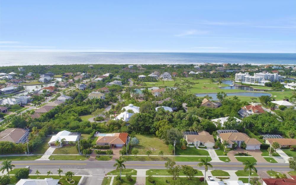 730 Kendall Dr, Marco Island - Lot For Sale 765518258