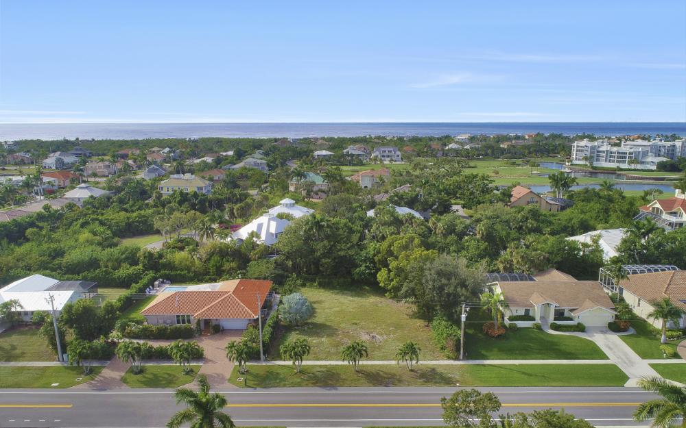 730 Kendall Dr, Marco Island - Lot For Sale 606015211
