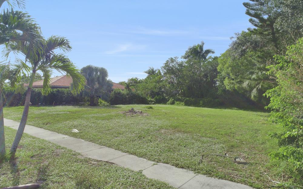 730 Kendall Dr, Marco Island - Lot For Sale 2110528008