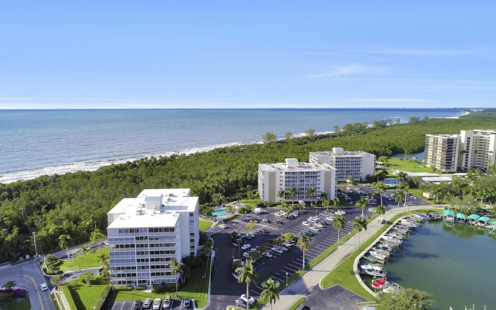 1 Bluebill Ave #109, Naples - Condo For Sale 1159698861