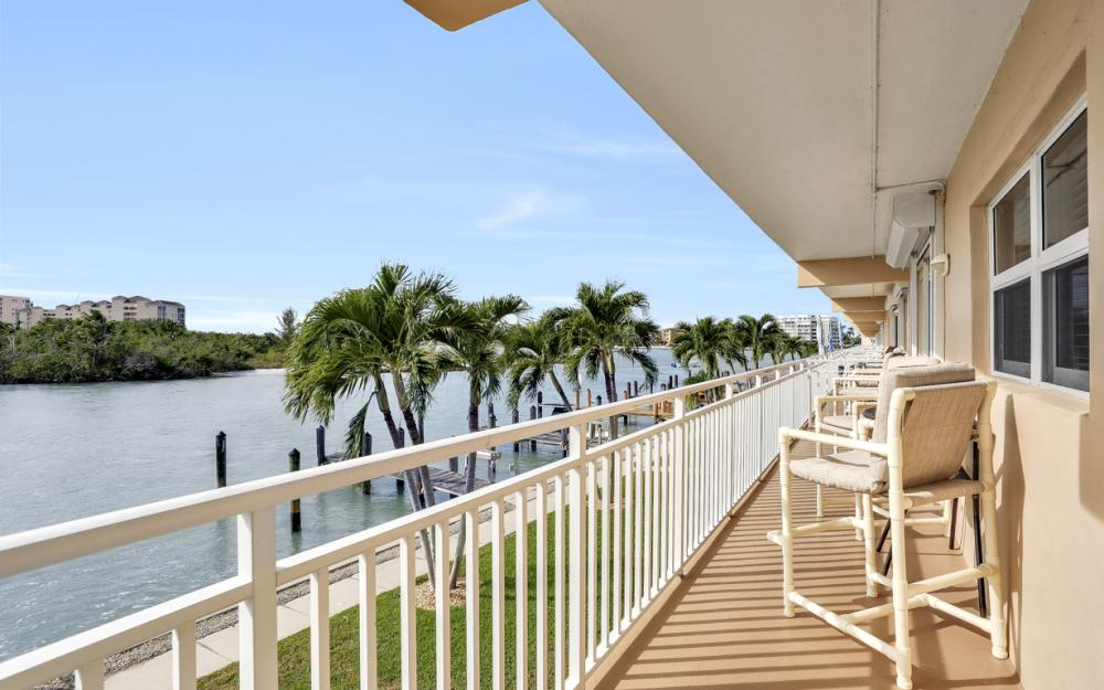 1208 Edington Pl #204, Marco Island - Condo For Sale 235779932