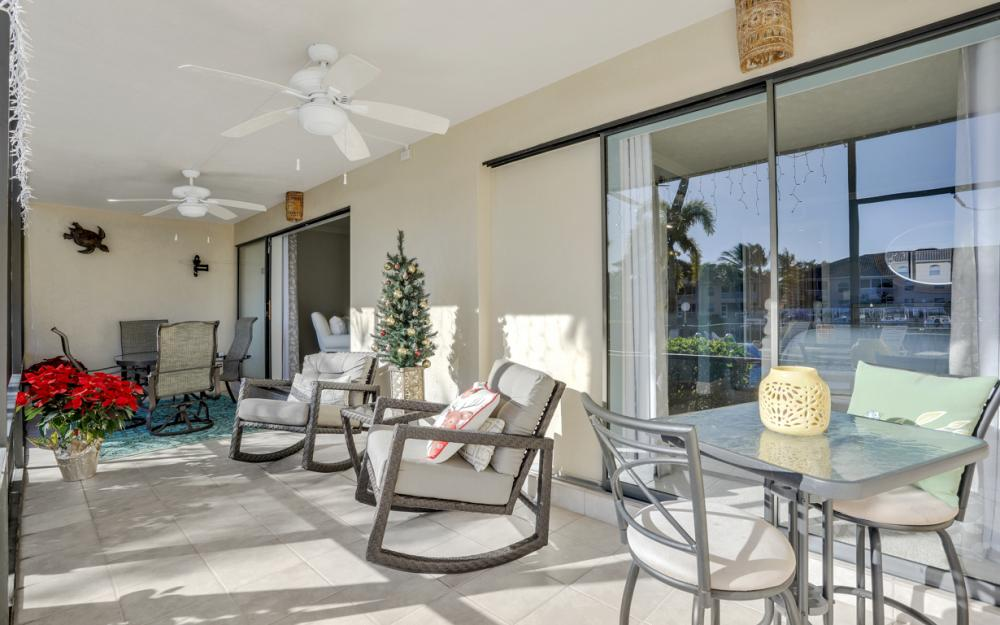 4525 Country Club Blvd #107, Cape Coral - Condo For Sale 434973459