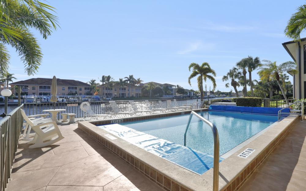 4525 Country Club Blvd #107, Cape Coral - Condo For Sale 1076511277