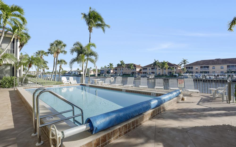 4525 Country Club Blvd #107, Cape Coral - Condo For Sale 1380722672