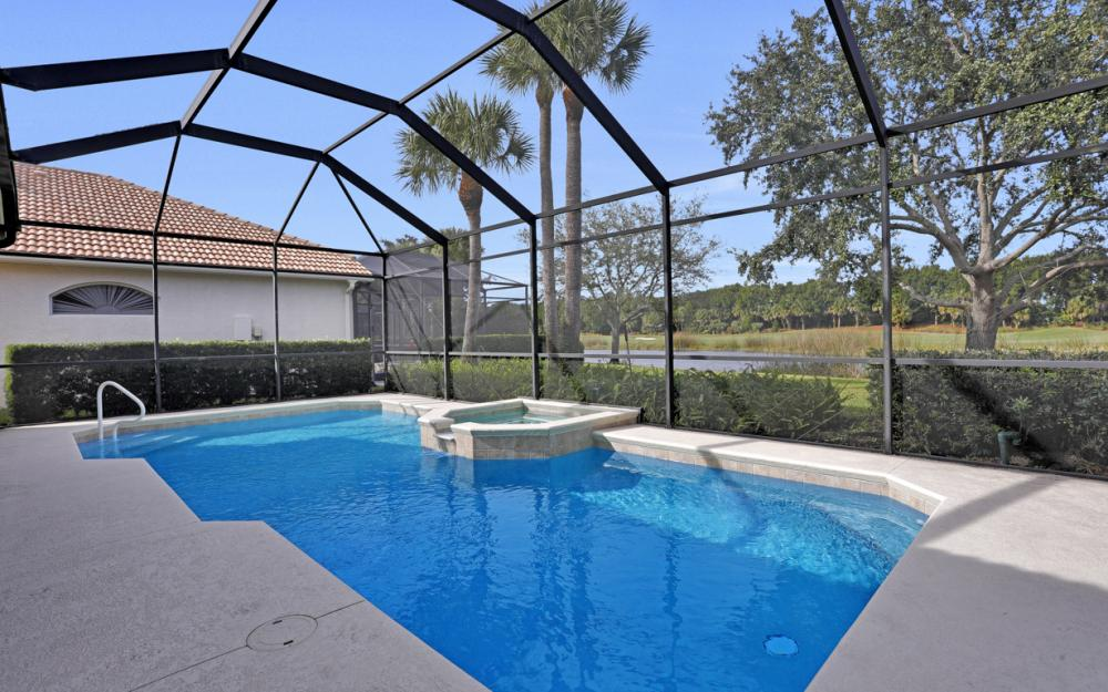 10001 Isola Way, Miromar Lakes - Home For Sale 463944388