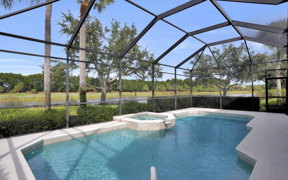 10001 Isola Way, Miromar Lakes - Home For Sale 881152728
